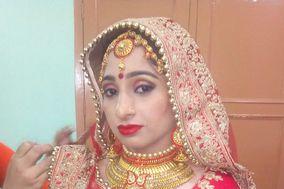 Prakriti Beauty Parlour Clinic & Training Centre