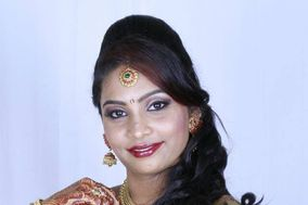 Deepa Make Up Artist N Hairstylist