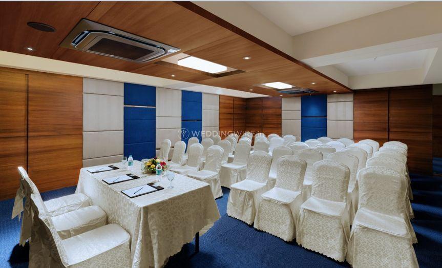 Chandor Meeting Room