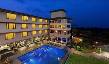 The Fern Residency, Kadamba 1