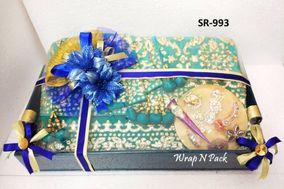 Wrap N Pack, Pitampura