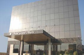 Hotel Grand Maple