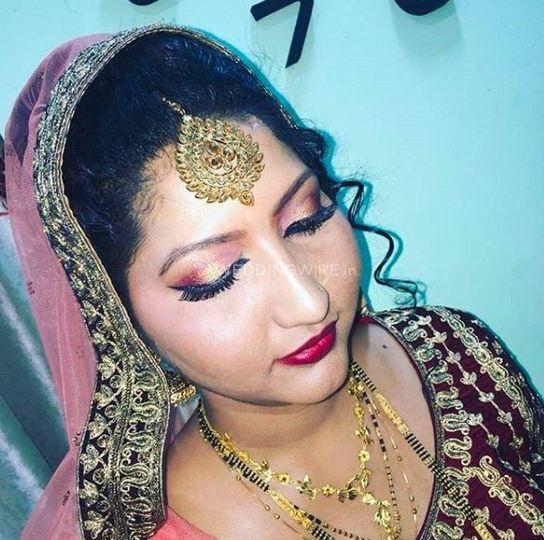 Sunita's Beauty Parlour