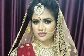 Makeup By Udita, Andheri