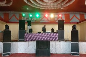 J and K DJ System