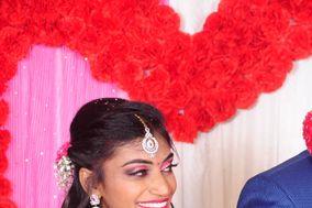Vaishu Professional Makeup Artist