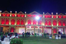 Surya Marriage Lawn, Naubasta