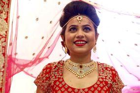 Makeup Calories by Hina Patel
