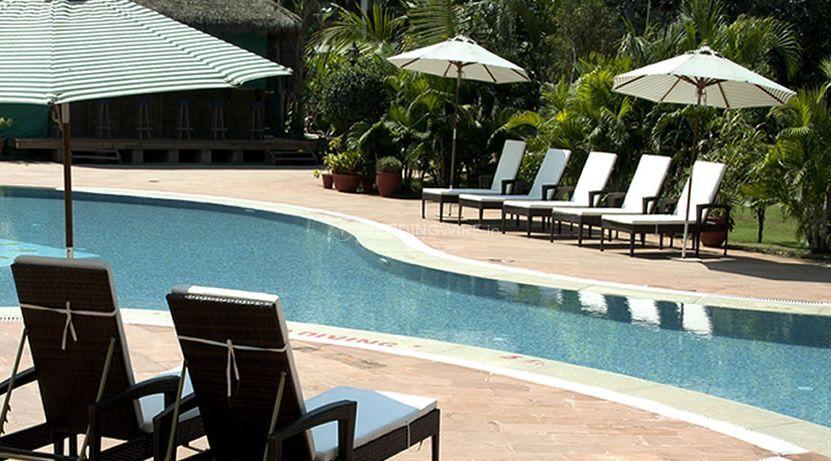 La Calypso Beach Resort