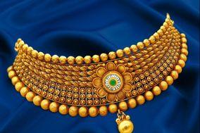 B.K. Saraf Jewellers Pvt. Ltd.