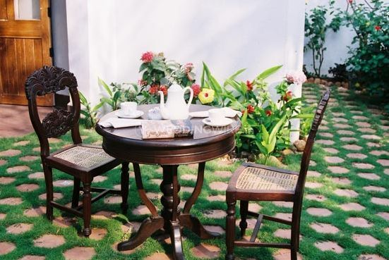 Prainha Beach Resort