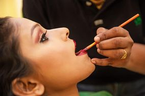 Mishka's Freelance Makeup And Mahendi Artist