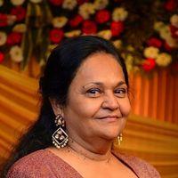 Shamina Kachwalla