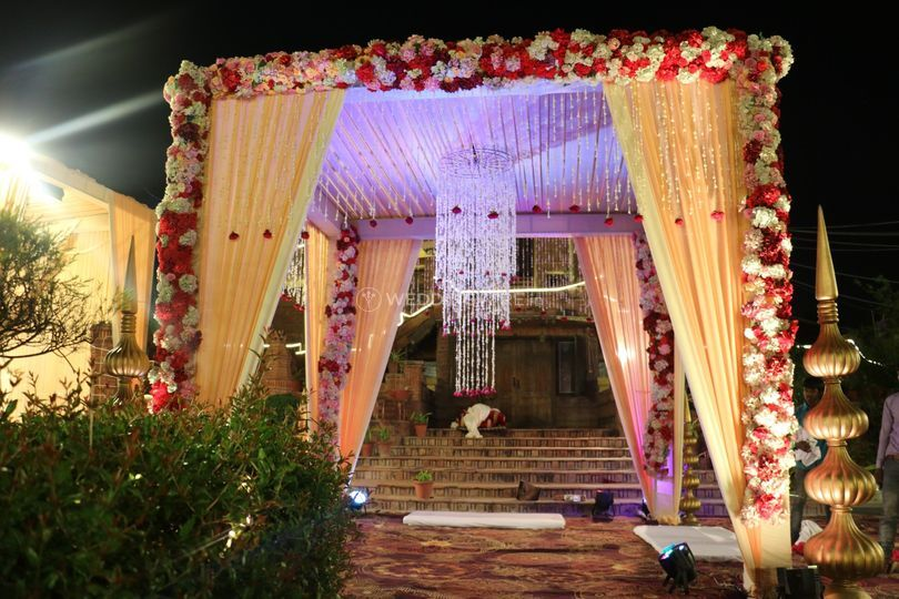 Vedi decor