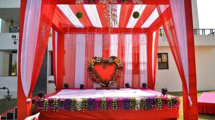 Bagri Flower And Decoration