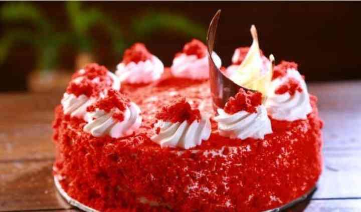Cake Spot, Chennai