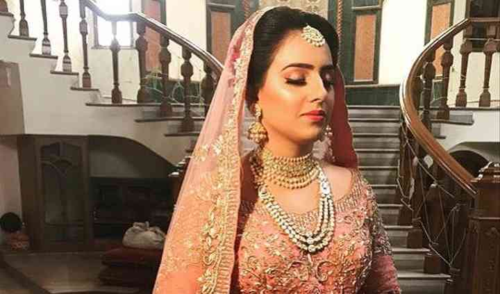 Makeup Artist Neetu Jolly, Ludhiana