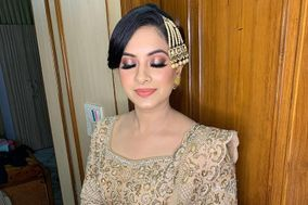 Mehak Kawatra Makeup Artist