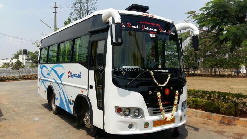 Sri raghavendra travels