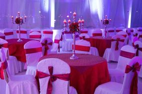 Banquet Hall By Butta Convention