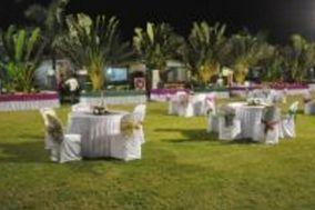 Neejanand Luxurious Resort
