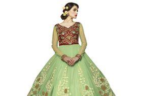 New Salwar Collection