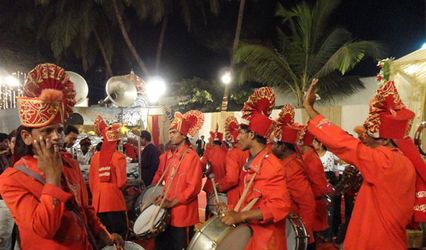Ashok Wedding Band