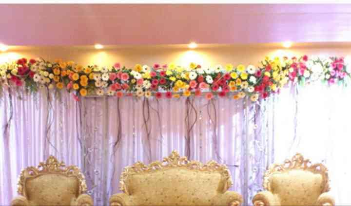 Sanjay Events