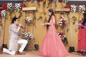 Tarun Wedding Dance Choreographer