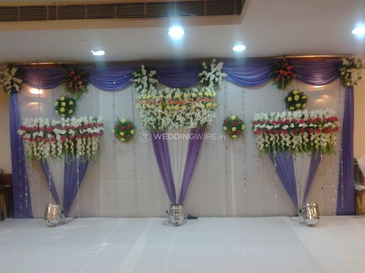 Occasion banquet hall