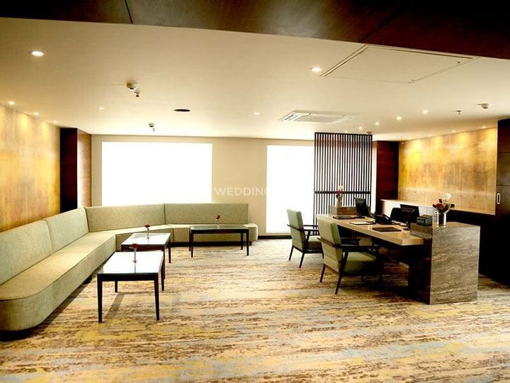 Hotel space