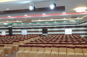 YP Grand Banquet & Conference Hall A/c