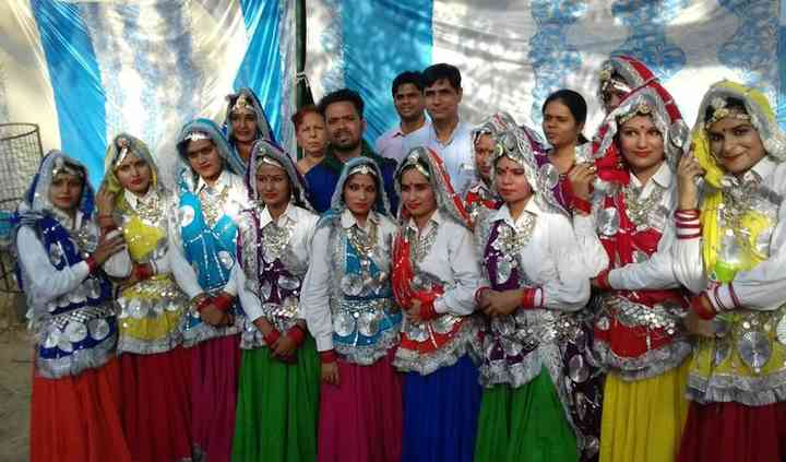 Happy Beat N Dance, Ludhiana