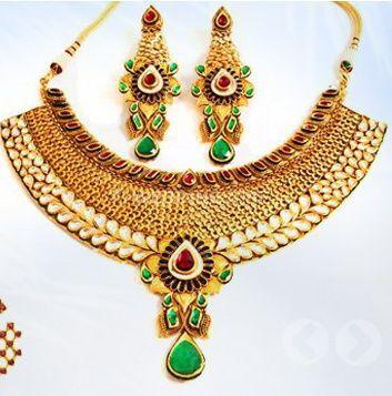 M. Shermal Jain Jewellers