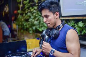 DJ Ankit Tiwari
