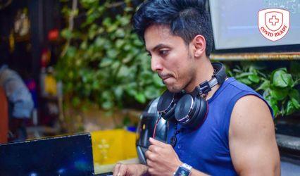 DJ Ankit Tiwari 1