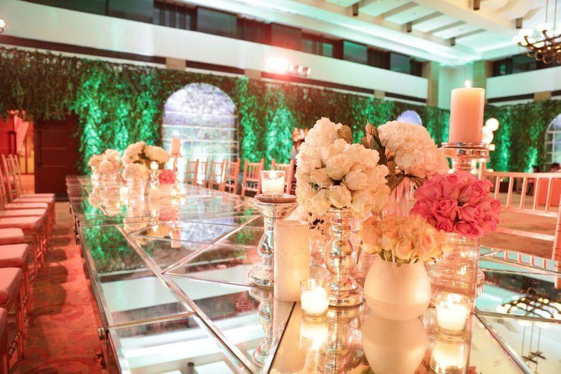 Diwan E Aam - Small Banquet