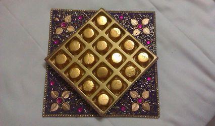 Balson's Chocolate