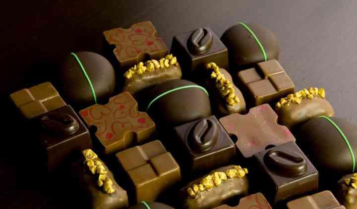 Bliss Luxury Chocolates
