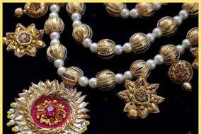 Rasha Gota Jewellery