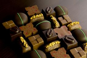 Bliss Luxury Chocolates