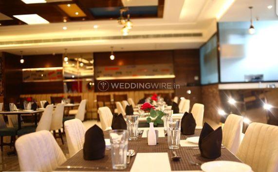 Hotel Blue Sapphire, Dera Bassi