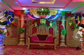 Shubheksha Marriage Hall