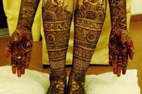 Pramod Mehandi Art