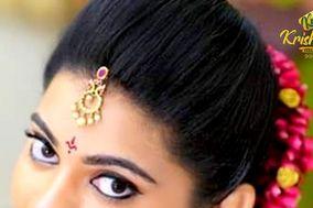 Krishnas Makeovers
