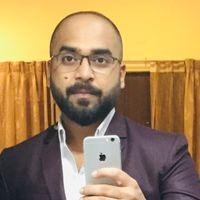 Ashutosh Shrivastava