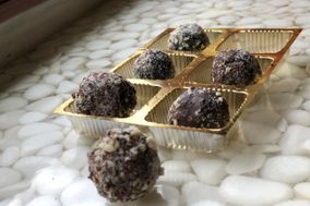 Once Upon a Truffle