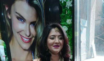 Sanjay's Style N Makeover Salon, Malviya Nagar