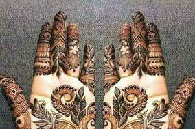 Ravi Rajasthani Mehendi Art