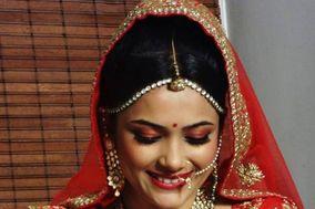 Makeup Artist Sunita